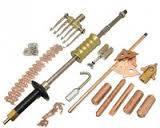 Комплектующие для споттера и точечной сварки (SPOT)