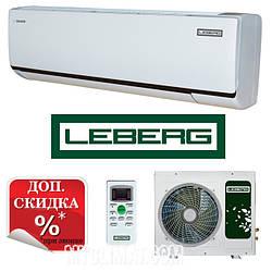 Кондиционер Leberg LBS-JRD08-LBU-JRD08