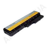 АКБ для ноутбука LENOVO L08O6D01- Ideapad Y430/  Y430A (11.1V/  4400mAh/  6ячеек/  черный)