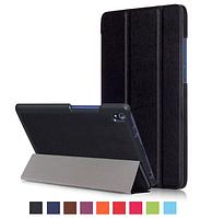 Чехол книжкам Color на Lenovo Tab 3 8 8703X