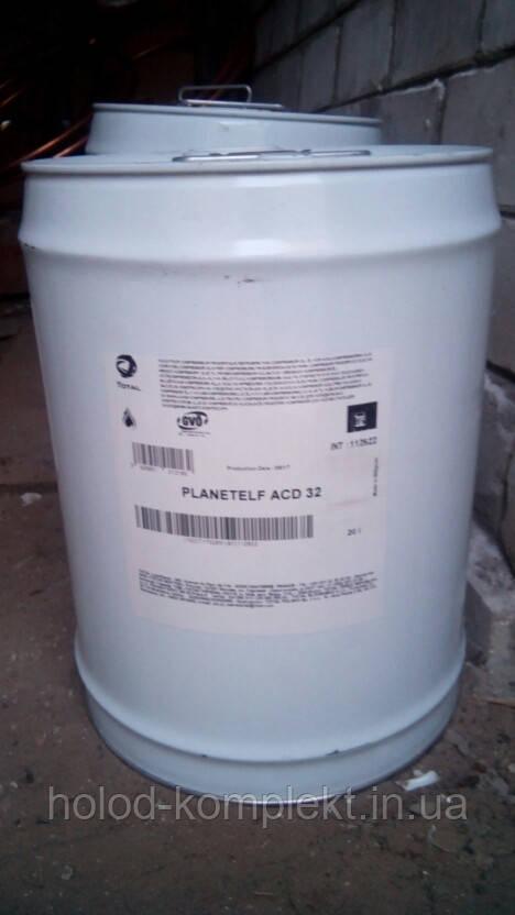 Масло Planet ELF ACD 32 - 20 liter
