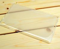 Ультратонкий чехол накладка на Lenovo Tab 3 8 8703X прозрачный