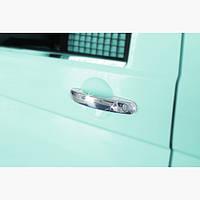 Накладки дверных ручек Volkswagen Caddy 2004-2010