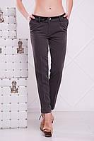 """Классические женские брюки """"Stels  Grey"""