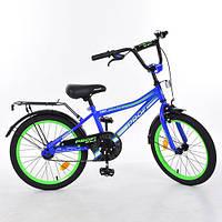 """Велосипед детский Profi L20103 Top Grade 20""""."""