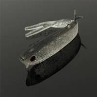 Мягкая силиконовая приманка для рыбы 9.5см