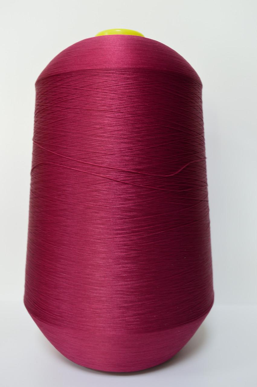 Текстурована нитка колір зливу