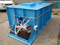 Оборудование для транспортировки рыбы. Монтаж под любой транспорт под заказ с кислородным оборудованием.