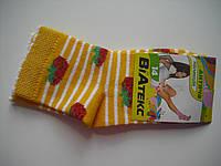 Детские носки демисезонные - ВиАтекс р.14 (шкарпетки дитячі, ВіАтекс)
