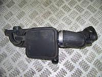 Патрубок интеркуллера от турбины к коллектору 1.4HDI pe,ci Peugeot 206 1998-2006
