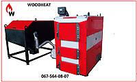 Котел з автоматичною подачею палива Tatramet TATRAMAX PELL 60 кВт (ТАТРАМЕТ) + Пальник ECO-PALNIK, фото 1