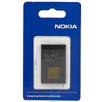 Аккумулятор Nokia BL-4CT 860 mAh 2720, 5310, 6700 AAA класс