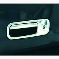 Накладка ручки багажника Volkswagen Caddy 2004-2010