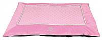 Trixie TX-37817 ковер-одеяло Моя принцесса для собак 70 × 50 см