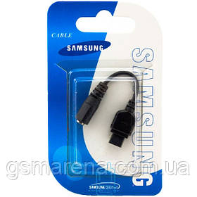 Переходник-адаптер CA-44 с Nokia 3310 на Samsung D800