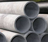 Трубы асбестоцементные безнапорные d 100 мм, вес 24,10 кг (длина 3950 cм)
