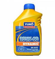 Моторное масло YUKO Dynamic 10w40 1л SF/CC