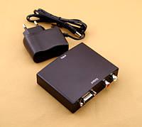 Конветер HDMI TO VGA CONVERTER V1009