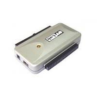 Контроллер USB - IDE / SATA / SATA 3.0 ready, c БП