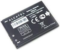 АКБ Оригинальный аккумулятор, батарея Alcatel 1010D