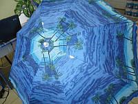 Зонт пляжный пальмы 1.8 м
