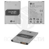 Батарея аккумуляторная BL-49SF для мобильного телефона LG G4 H735p Beat, (Li-ion, 3,85 B, 2300 мАч)