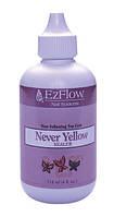Нежелтеющее верхнее покрытие EzFlow Never Yellow Sealer Top Coat, 118 мл