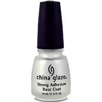 Базовое покрытие от отслаивания лака China Glaze Strong Adhesion Base Coat