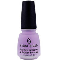Укрепляющее базовое покрытие China Glaze Nail Strengthener & Growth Formula