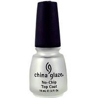 Нескалывающееся верхнее покрытие China Glaze No Chip Top Coat