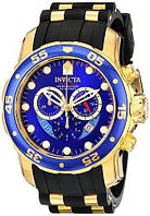 Мужские швейцарские часы INVICTA 6983 Pro Diver Инвикта дайвер водонепроницаемые швейцарские для дайвинга
