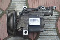 Компрессор кондиционера б/у Renault Megane 3 8200939386
