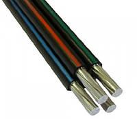 Провод электрический СИП 4х16 (эконом)