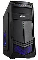 Компьютерный корпус GOLDEN FIELD 6503B, MidiTOWER ATX P490W  (USB3)