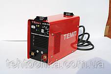 Сварочный инвертор ТЕМП ИСА - 250 IGBT, фото 2