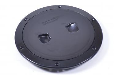 Лючок инспекционный для лодки и катера диаметр 127 см