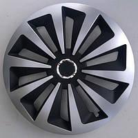 Колпаки дисковые Jestic R13 Fox Mix