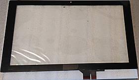 Сенсорный экран (тачскрин) для Asus VivoBook Q200E