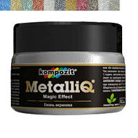 Патина MetalliQ 0,1кг