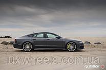 Audi S7 на дисках Vossen VPS-307T