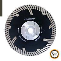 Алмазный диск d 125mm с фланцем