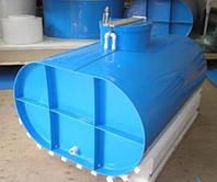 Емкости для перевозки молока и хранения с охлаждающим оборудованием. Монтаж под любой транспорт под заказ.