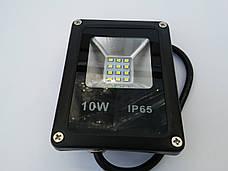 Светодиодный прожектор 10w Slim Numina, фото 3