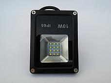 Светодиодный прожектор 10w Slim Numina, фото 2