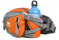 Поясная сумка с карманом для бутылки NatureHike NH15Y003-B