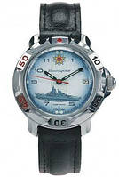 Мужские часы Восток Командирские 811428