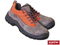 Рабочая обувь с металлическим носком  (спецобувь Польша) BRXREIS_SP SP