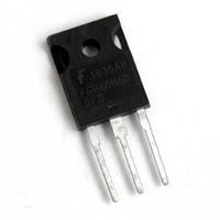 Транзистор IGBT FGH60N60SFD 600 V, 60 A TO247