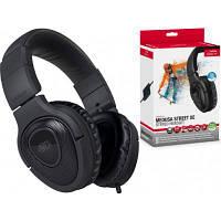 Наушники Speedlink MEDUSA STREET XE Stereo Headset (SL-870000-BK)