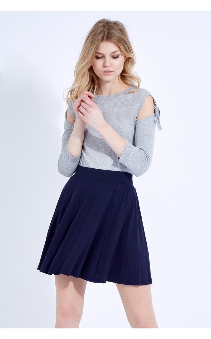Новая синяя юбка Missguided